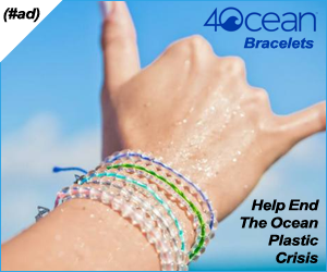 4 Ocean Bracelets