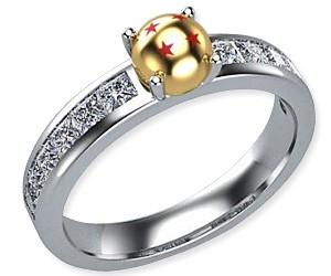 Dragon Star Engagement Ring Buy This Bling